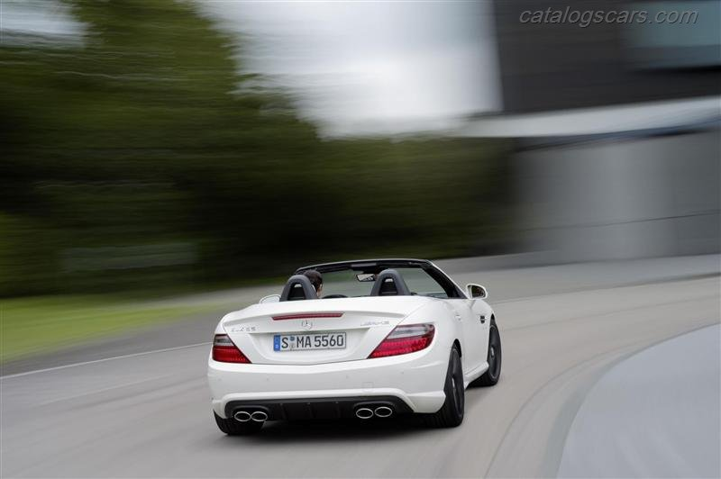 صور سيارة مرسيدس بنز SLK55 AMG 2014 - اجمل خلفيات صور عربية مرسيدس بنز SLK55 AMG 2014 - Mercedes-Benz SLK55 AMG Photos Mercedes-Benz_SLK55_AMG_2012_800x600_wallpaper_04.jpg