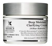 Kiehl's Deep Moisture Clarifying