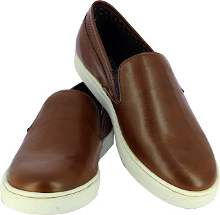 Alberto Torresi Balearic BROWN Casual Shoes. Price- Rs. 1,995