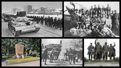 españoles en segunda guerra mundial