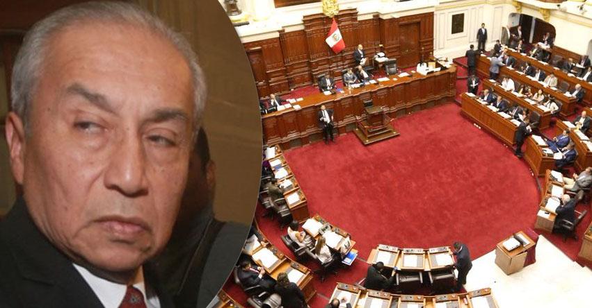 CHÁVARRY PROTEGIDO: Falta de quórum impidió sesión en Subcomisión del Congreso para debatir caso del polémico fiscal que miente, Pedro Chávarry