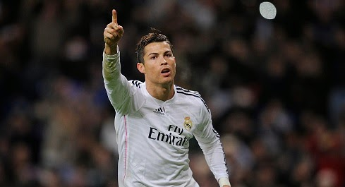 Real Madrid would sell Cristiano Ronaldo for £80m