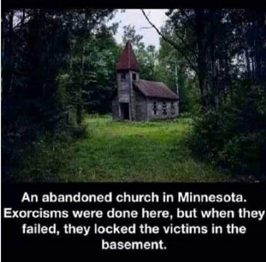 Theresa's Haunted History Of The Tri-State: Minnesota