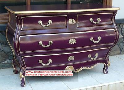 Furniture Klasik Mewah,bufet duco di jepara,toko jati,mebel interior klasik