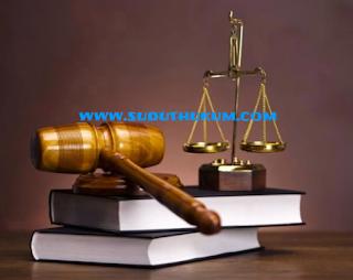 Pengakuan Dalam Hukum Internasional