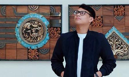 Lirik Lagu Ricky Rantung - Akan Ku Berikan Dunia