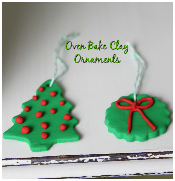 DIY180: Handmade Christmas Ornaments