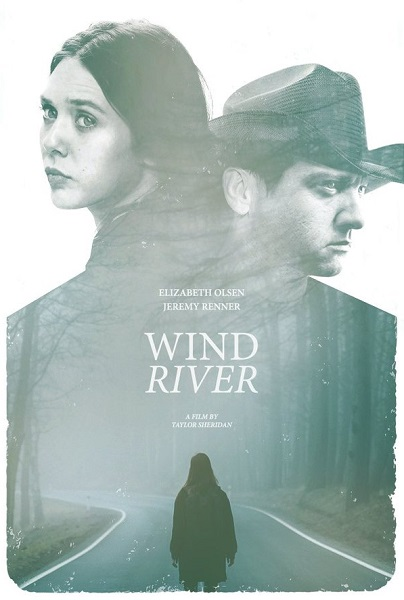 Film Wind River 2017 Bioskop