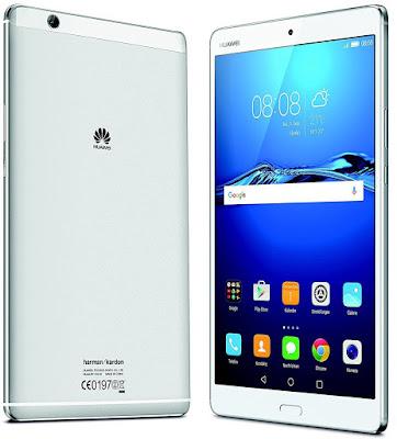 Huawei MediaPad M3 8.4 Wifi