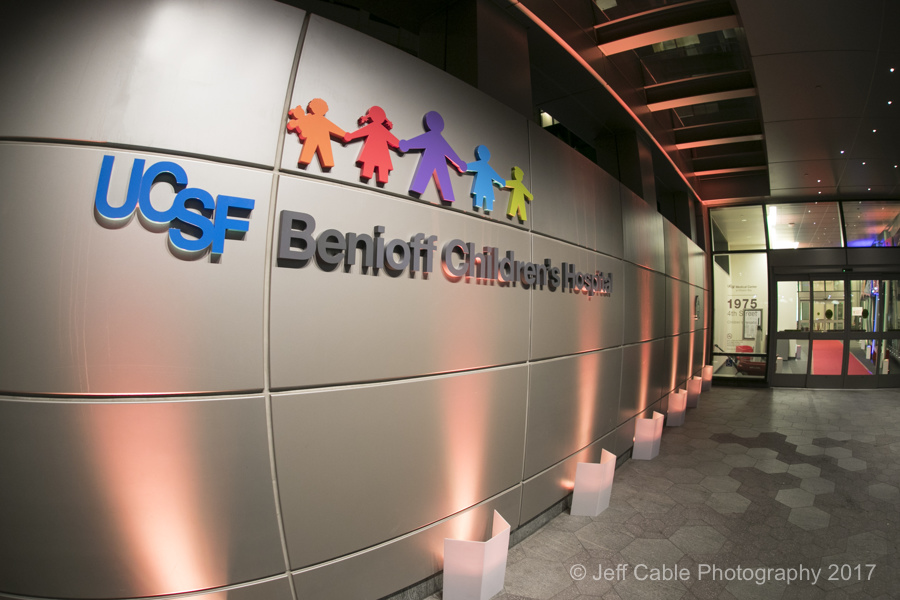 Jeff Cable's Blog: UCSF Benioff Children's Hospital Prom