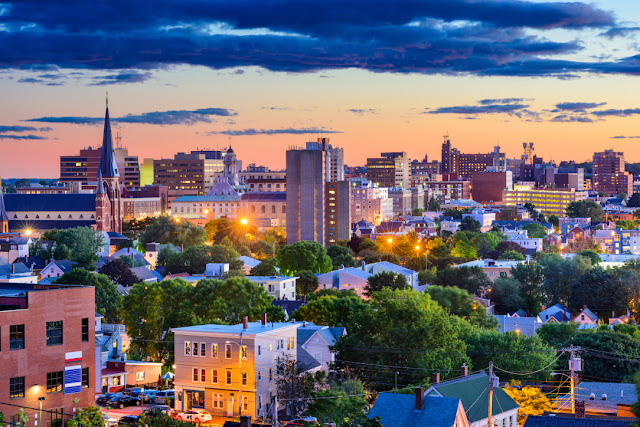 Portland Maine Vacation Packages, Flight and Vacation Deals
