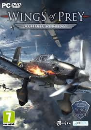 Wings Of Prey Collectors Edition (PC) 2012