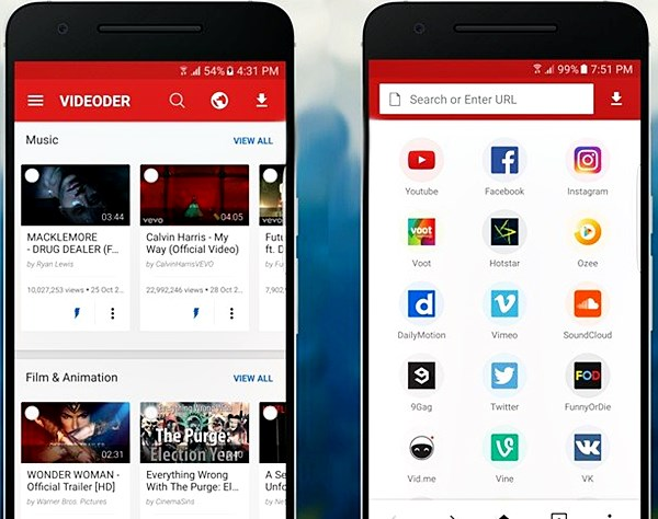como baixar um video do youtube no celular iphone
