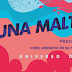 "Nuna Malta presenta ""Universo de azar"""