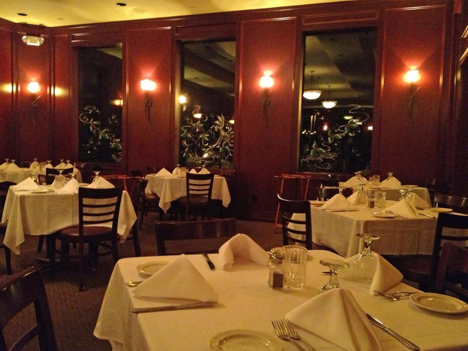 Sqnc Presents Rhadoo Le Dhow Rabat: Fed Well: The White Wolf Restaurant & Lounge