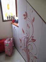 Ruang Tamu - Furniture Interior Semarang