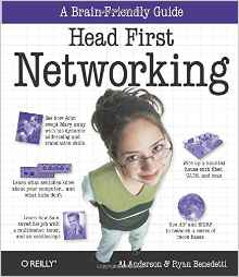 Head First Networking pdf ebook download