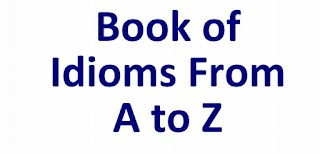 Idioms from A to Z PDF free download