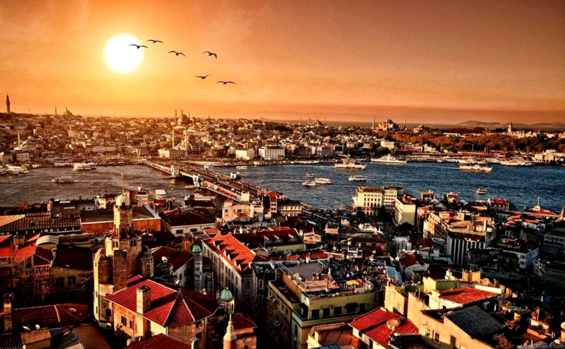 Istanbul Wallpapers Wallpapers Space