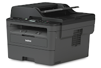 Brother DCP-L2550DW Driver Download and Review