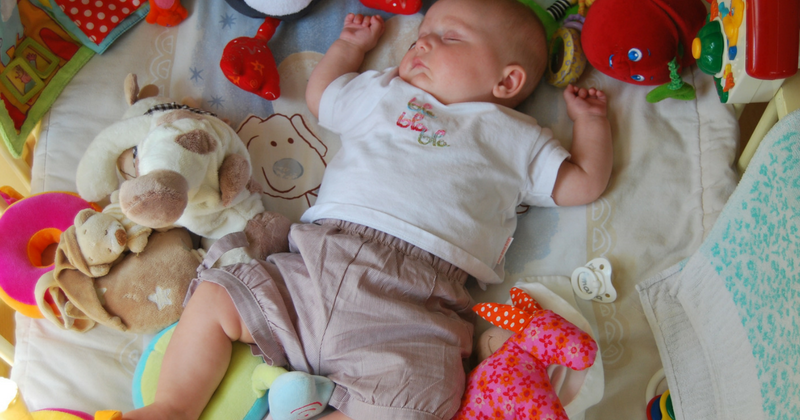 Toddler Approved!: 10 Most Useful Baby Items