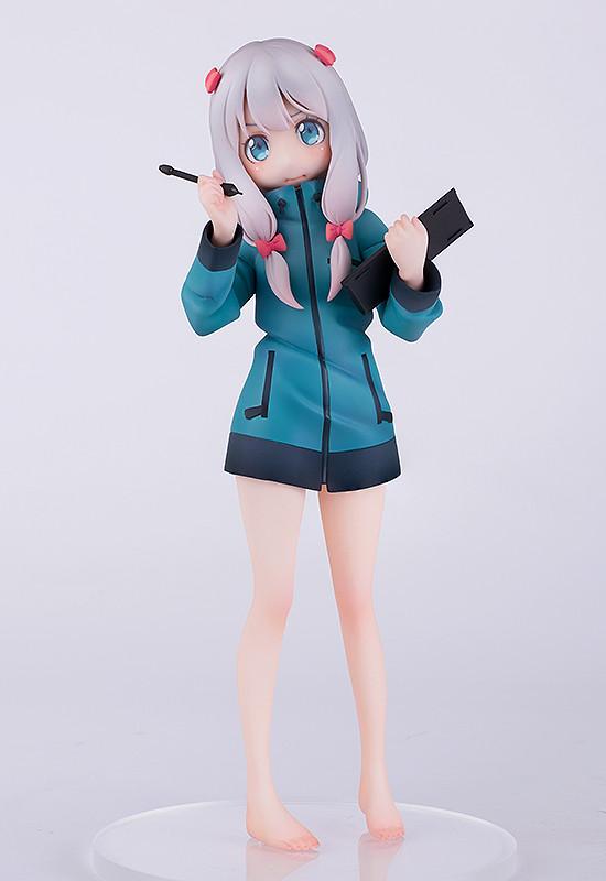 Sagiri Izumi figure