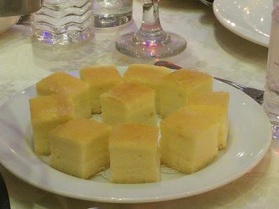 Majlis Makan Malam Mandailing, Majlis Sambutan Hari Raya Kolej Komuniti, Cheese cake