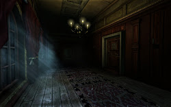 amnesia dark descent hallway game games horror hallways corner shadow feld decent searching inspiration dart nope pc close frictional