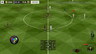 Download FTS Mod FUG 3.0 by UNIK GAMES Apk + Data Obb