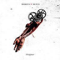 MP3/AAC Download - Disappear by Buckets N Joints - stream song free on top digital music platforms online | The Indie Music Board by Skunk Radio Live (SRL Networks London Music PR) - Wednesday, 12 December, 2018