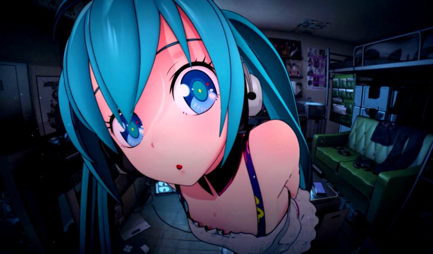 Download Wallpaper Hd Desktop Anime Hd Cikimm Com