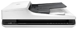 Télécharger HP Scanjet Pro 2500 f1 Pilote Pour Windows et Mac