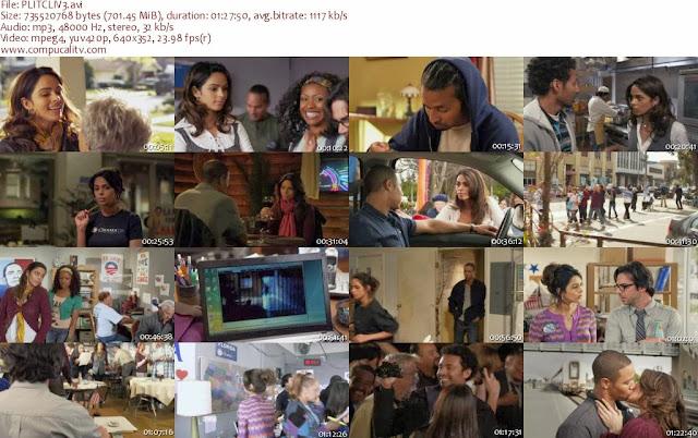 La Política del Amor DVDRip Subtitulado Descargar 1 Link