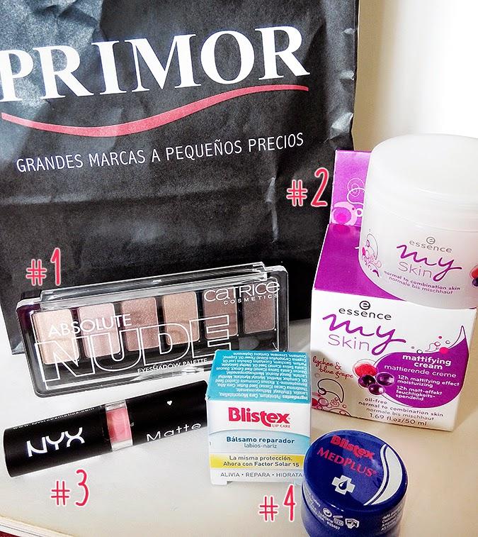 Compritas en Primor