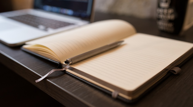 Langkah-langkah Menulis Cerpen yang  Sistematis