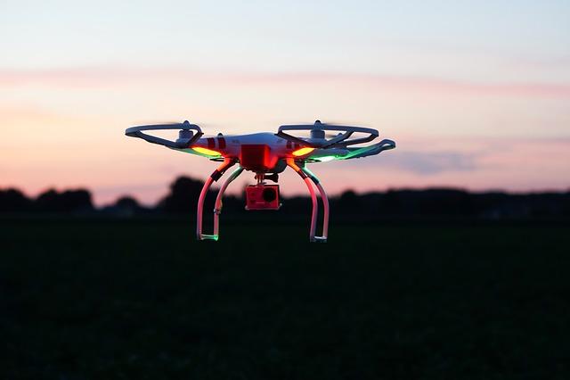 Drone Camera Terbaik di Tahun 2019