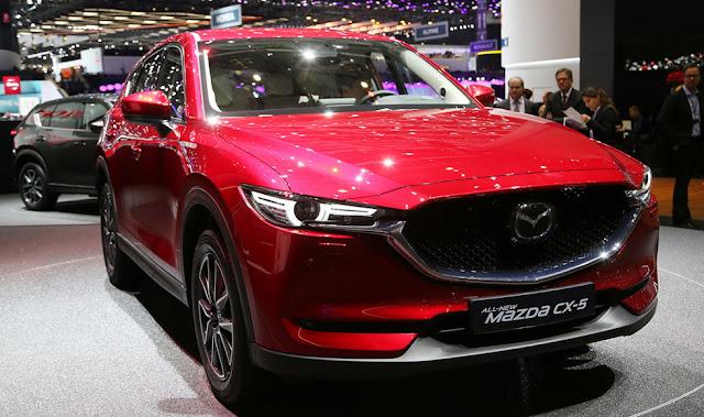 Penjualan Mazda Jawa Timur