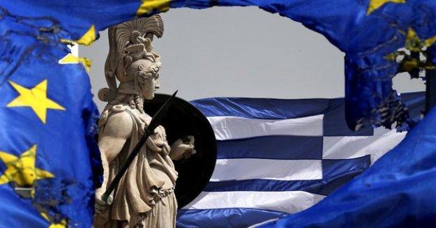 Οι δανειστές έσωσαν τον εαυτό τους, όχι τους Έλληνες
