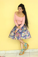 Janani Iyyer in Skirt ~  Exclusive 013.JPG