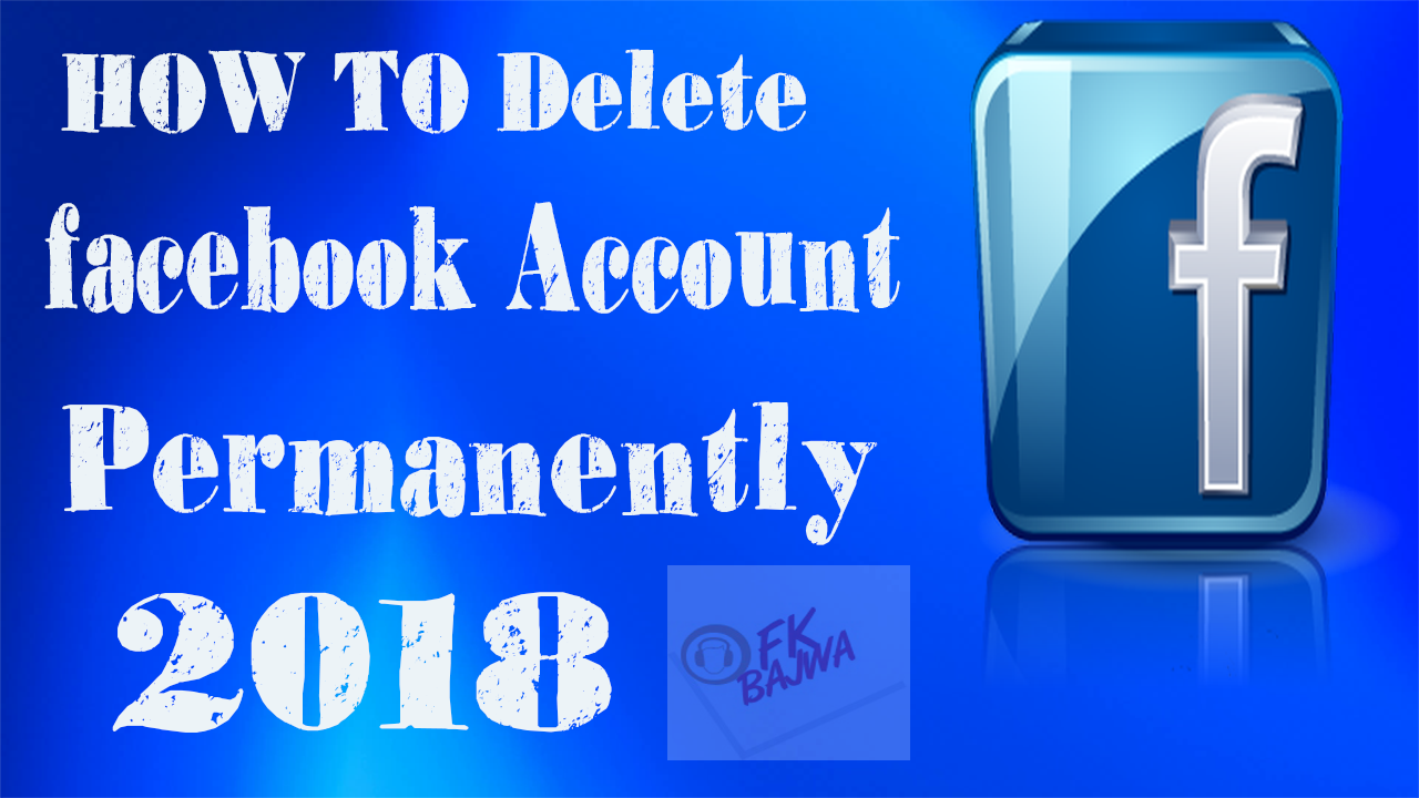 Computersmobilesunboxing reviews and many more videos tutorials how to delete your facebook account permanently ccuart Image collections