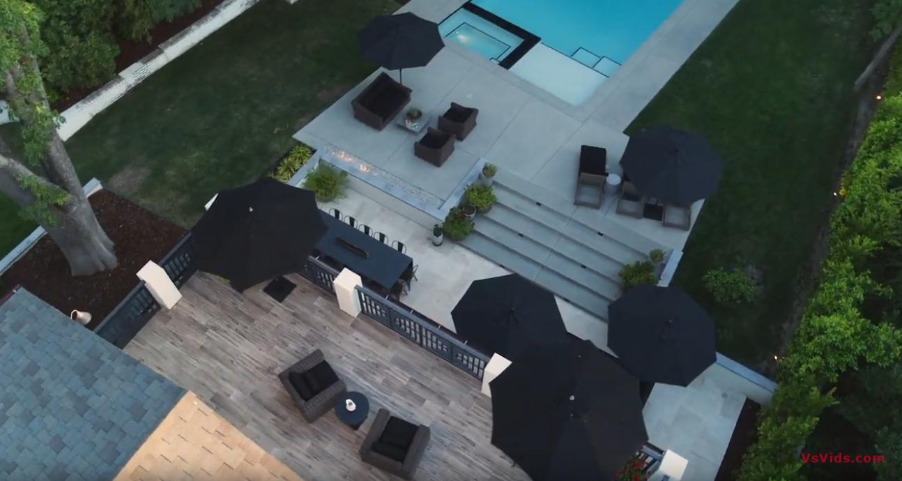 30 Photos vs. 4715 Alonzo Avenue | Encino - Luxury Home & Interior Design Tour