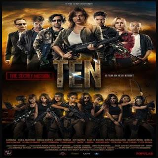 Film Ten: The Secret Mission (2017)