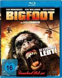 Bigfoot 2012 Hindi Dubbed Dual Audio 300MB Download