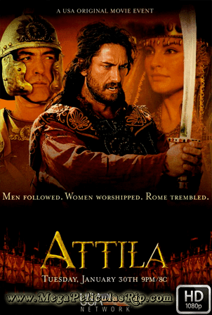 Atila El Huno [1080p] [Latino-Ingles] [MEGA]