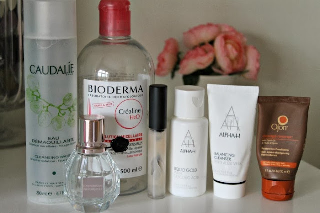 Bioderma Sensibio H2O Review
