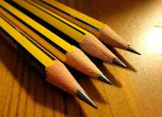 एक शिक्षाप्रद कहानी - पेंसिल की सीख | Motivational Story In Hindi | Gyansagar ( ज्ञानसागर )
