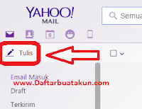 Cara mengirim email lewat yahoo