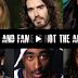 Όταν οι Celebrities μιλούν για τη δόξα και τα λεφτά | VIDEO
