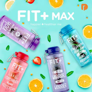 Fit + Max Set (Set of 4)