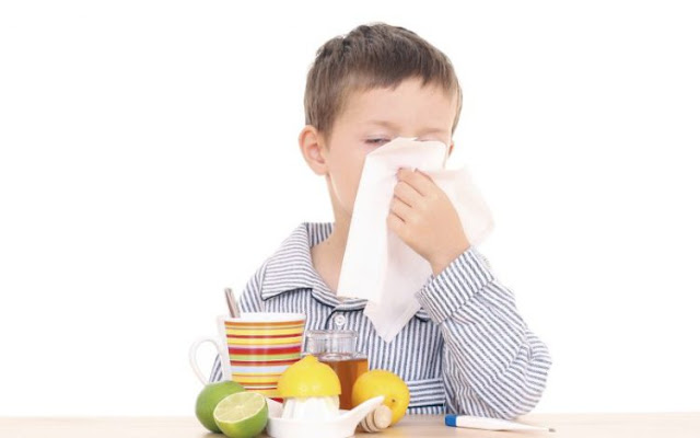 how to boost children's immune system